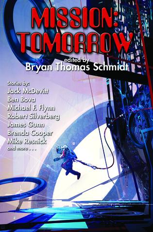 Mission by Bryan Thomas Schmidt