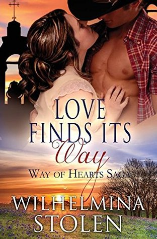 Ebook Love Finds Its Way by Wilhelmina Stolen read!