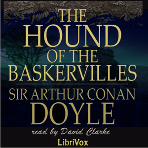 Hound of the Baskervilles (audiobook)