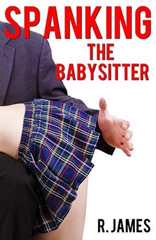 spanking the babysitter