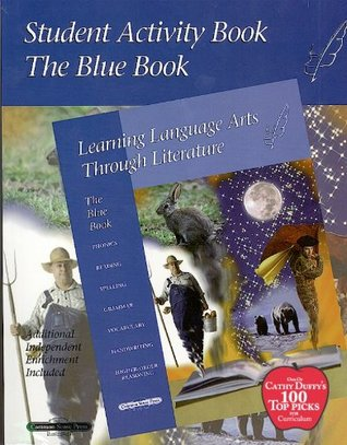 Blue Student Activity Book