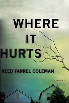 Where It Hurts (Gus Murphy, #1)