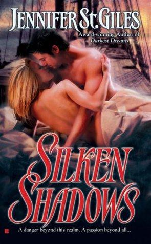 Silken Shadows by Jennifer St. Giles
