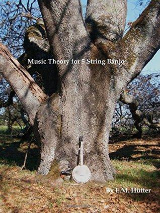 Music Theory for Five String Banjo
