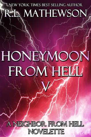 Honeymoon from Hell V