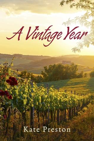 A Vintage Year by Kate Preston