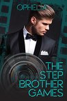 The Stepbrother Games: Book Four