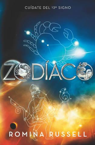 Zodíaco (Zodíaco, #1)