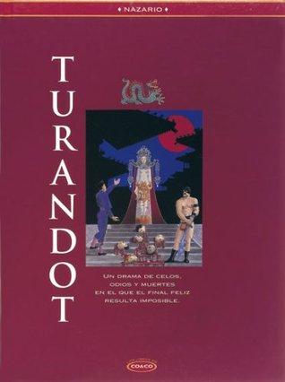 Turandot (Libros de Co y Co, #3)