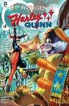 Convergence: Harley Quinn #2