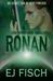 Ronan (Ziva Payvan, #3)