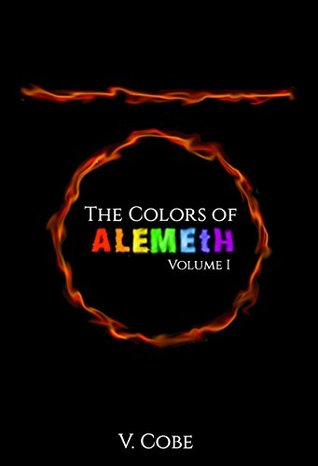The Colors of Alemeth: I - Red and Orange