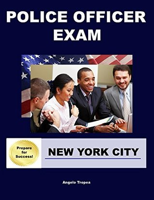 Police Officer Exam New York City
