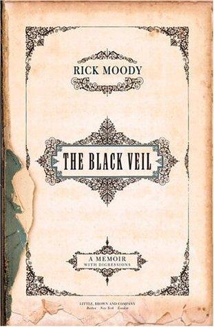 Black Veil: A Memoir with Digressions