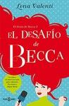 El desafío de Becca by Lena Valenti