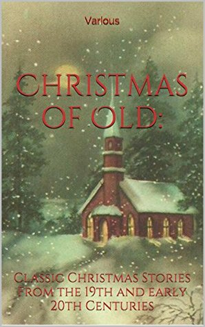 23862348 - Classic Christmas Stories