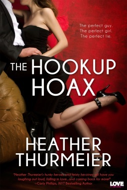 The Hookup Hoax (The Hoax Series, #2)