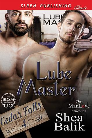 Lube Master