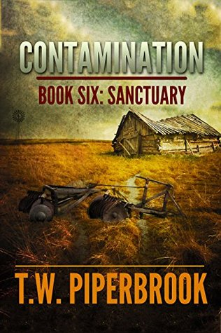 Sanctuary (Contamination #6)