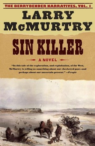 Sin Killer by Larry McMurtry