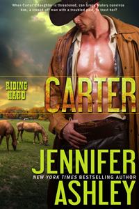 Carter (Riding Hard, #3)