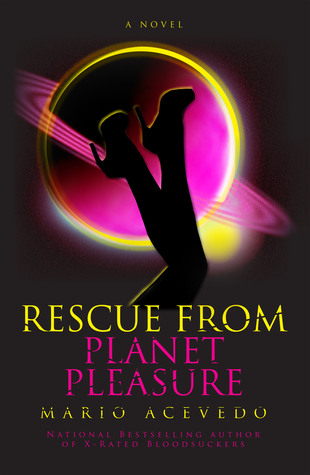 Rescue From Planet Pleasure