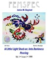 A Little Light Shed on: Into Darkness Peering, Femspec Issue 1.1