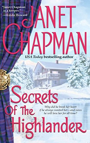Ebook Secrets of the Highlander by Janet Chapman PDF!