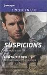 Suspicions (The Battling McGuire Boys #3)