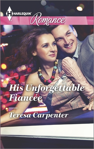 His Unforgettable Fiancée