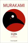 1Q84 Libro 3 by Haruki Murakami