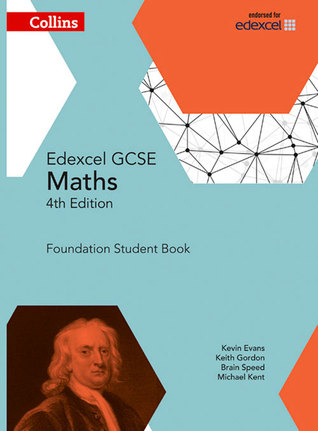 Collins GCSE Maths — Edexcel GCSE Maths Foundation Student Book [Fourth Edition]