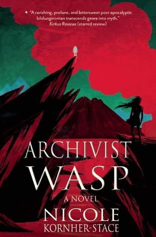 Archivist wasp goodreads giveaways
