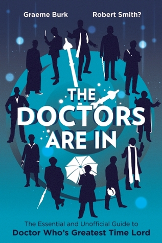 The Doctors Are In by Graeme Burk