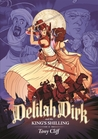 Delilah Dirk and the King's Shilling (Delilah Dirk, #2)