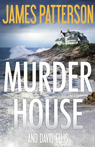 Image result for The Murder House by James Patterson
