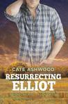 Resurrecting Elliot (Newport Boys, #2)