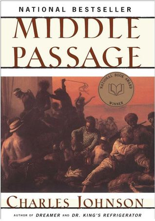middle passage by charles r johnson