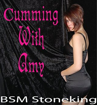 Cumming With Amy