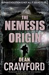 The Nemesis Origin (Warner & Lopez #1)