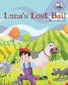 Luna's Lost Ball (Shiloh and Friends #1)