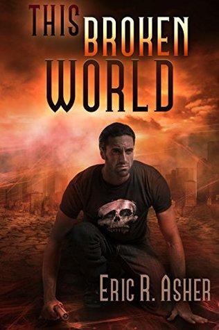 This Broken World (Vesik, #4)