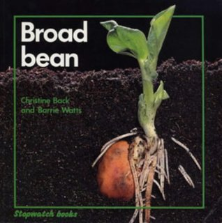Broad Bean (Stopwatch Books)