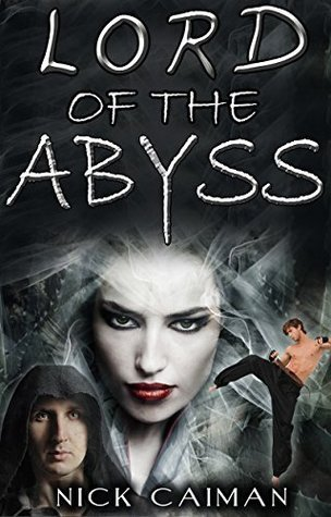 Science Fiction: The Lord of The Abyss (Short Stories for Teens & Young Adult) YA Paranormal Fantasy & Sci fi Books