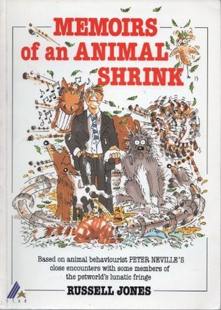 Memoirs of an animal shrink