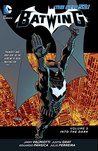 Batwing, Vol. 5: Into the Dark