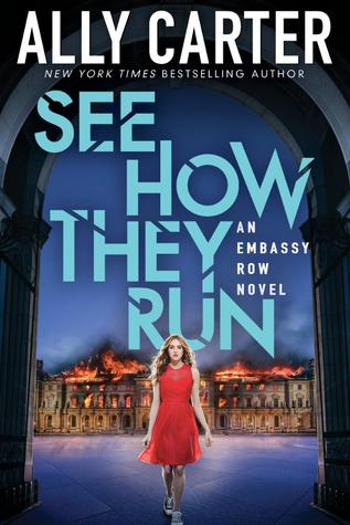 See How They Run (Embassy Row, #2)