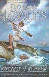 Voyage of Slaves (Flying Dutchman, #3)
