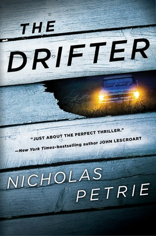 The Drifter (Peter Ash, #1)