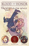 Blood and Honor: The Foreworld Saga Graphic Novels